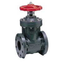 Asahi/America Gate Valves: Manually Actuated - PVC \ EPDM