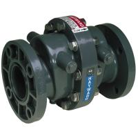 Hayward Swing Check Valves: Automatic - PVC \ EPDM