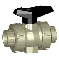 Type 546 Ball Valve: EPDM with Socket Fusion ends